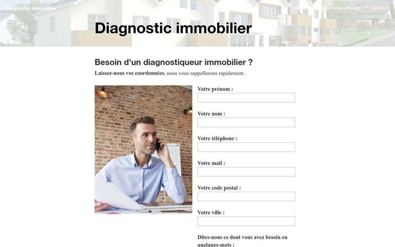 Diagnostic immobilier, quelles obligations en cas de vente ?